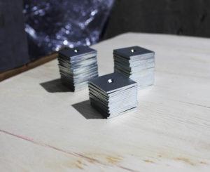Гальваническое покрытие металла