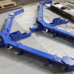 Изготовление металлоизделий по индивидуальному заказу